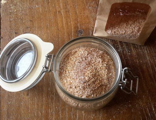 Perché facciamo la farina semi integrale e non quella integrale?