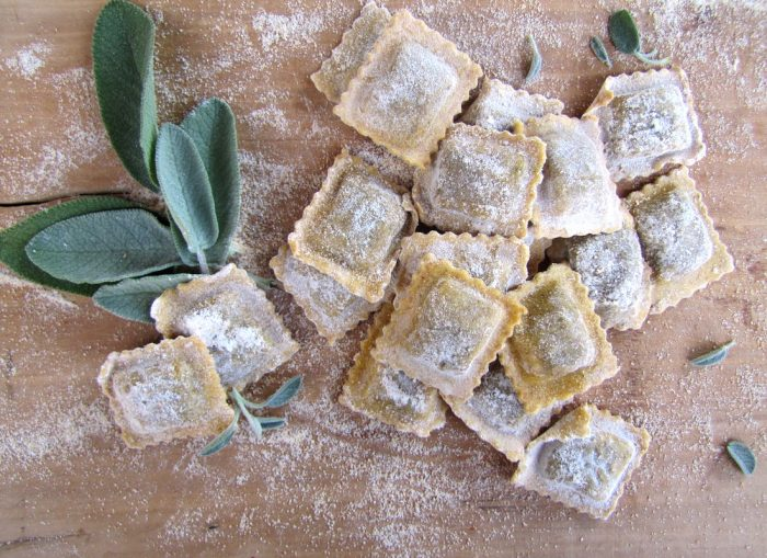 Pasta artigianale. Pasta fresca ripiena. Khorasan, TImilia, Senatore Cappelli.