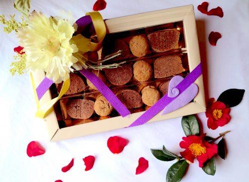 Confezione regalo due dolcezze